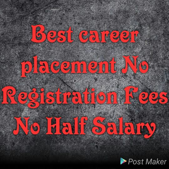 best career placement in Amritsar